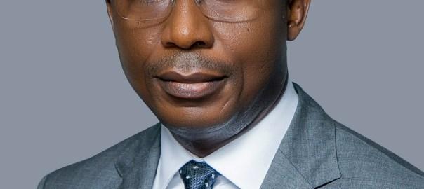 Mr. ABUBAKAR DANLAMI SULE, Kestone Bank MD,CEO