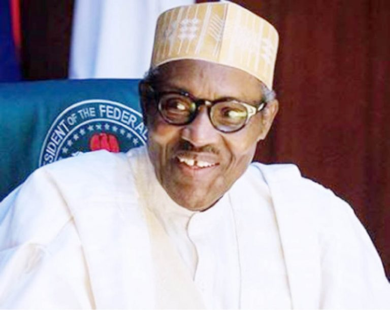 Buhari launches pension plan for self-employed Nigerians