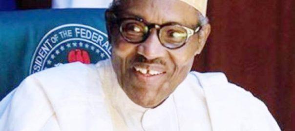 President-Muhammadu-Buhari Smiling