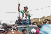 Seyi Makinde, Oyo governor-elect