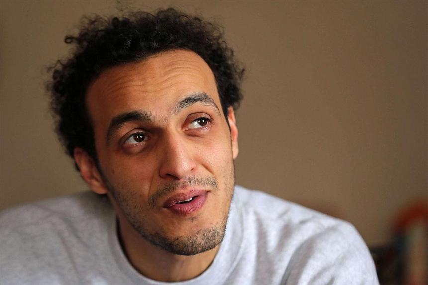 Mahmoud Abu Zeid [PHOTO CREDIT: Middle East Online]
