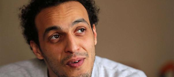 Mahmoud Abu Zeid [PHOTO CREDIT: Middle East Online]