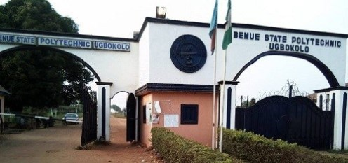 Benue State Polytechnic (source-Campus NG)