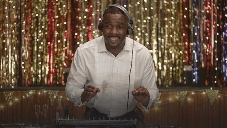 British award-winning actor and musician, Idris Elba, has been cast as DJ Charlie Ayo, a Nigerian Disc Jockey in new series 'Turn Up Charlie'.