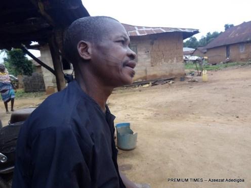 Usman from Panu village