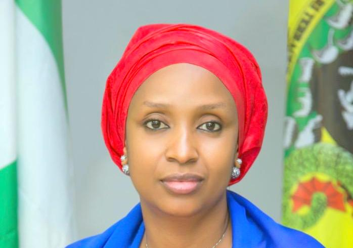 Managing Director, Nigerian Ports Authority (NPA), Hadiza Bala Usman,