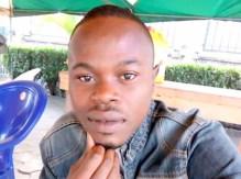 The deceased Fatherwills Ukpangere