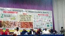 National Agriculture Seeds Council (NASC), conference.