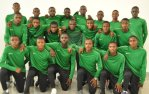 Golden Eaglets of Nigeria (Photo Credit: Ahmed Yusuf on Twitter)