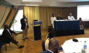 lawmakers and experts in the health sector on Friday gathered in Abuja.