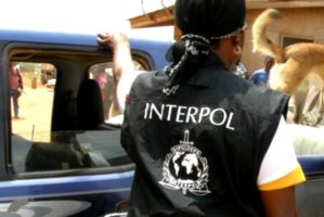 Interpol (Photo Credit: ICIR)