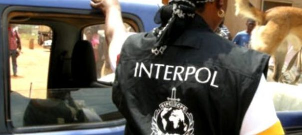 Interpol (Photo Credit: ICIR)