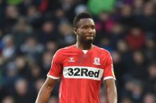 Mikel Obi (Photo Credit: Football Live)