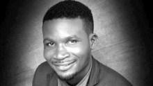 Aderibigbe Oshin-Adisa