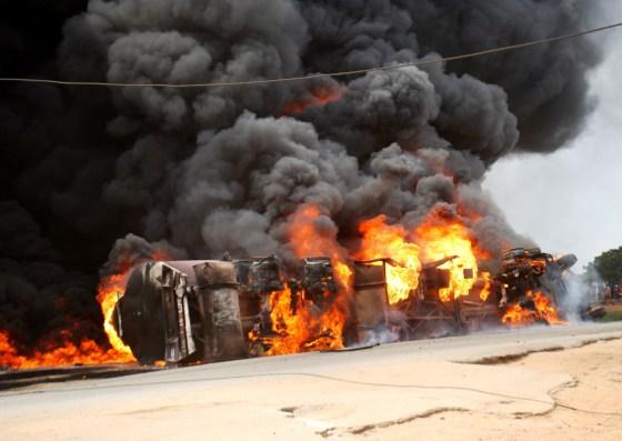 PIC-1-TANKER-FIRE-KILLS-TWO-IN-IBADAN