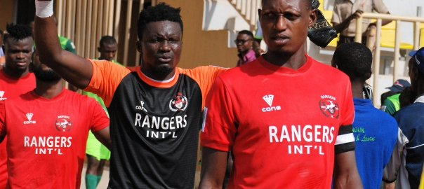 Rangers (PHOTO CREDIT: Enugu Rangers Media)