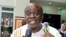 SOLA FOSUDO [Photo: The Guardian Nigeria]SOLA FOSUDO [Photo: The Guardian Nigeria]