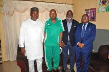 Enugu governor offers automatic employment to Christian Chukwu's son