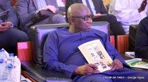 Dapo Olorunyomi, Publisher at Premium Times