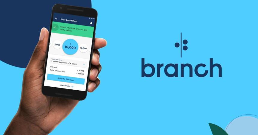 Branch App
