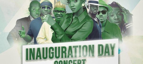 Nigeria Inauguration Day Concert