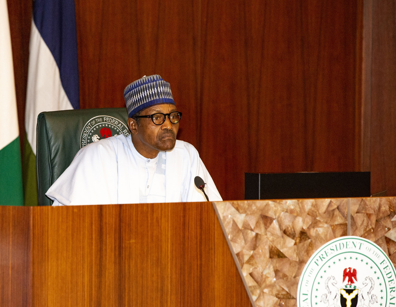 Rejection of Atiku's request to inspect INEC's server justice served – Presidency