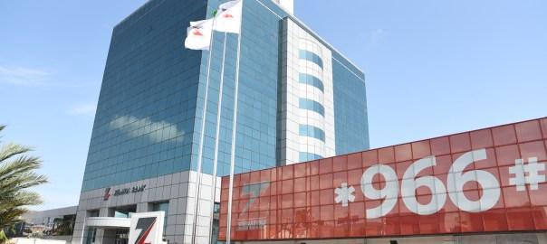 SOURCE: Zenith Bank's Corporate Communications unit.