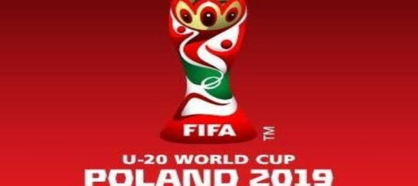 U20 Poland 2019 World Cup (Photo Credit: Facebook.com)