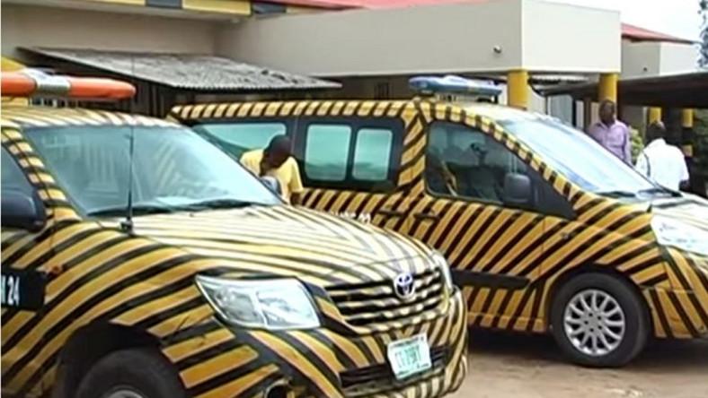 (VIO) Vehicles Inspection Officers Patrol vans