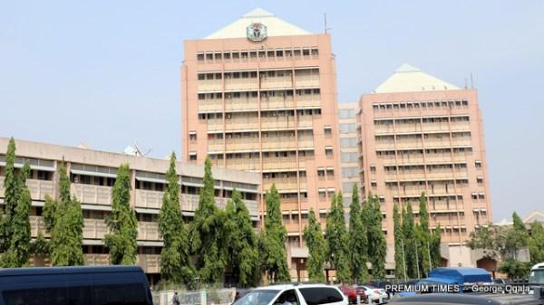 Federal Secretariat, Abuja