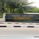 Federal High Court Headquarters, Abuja