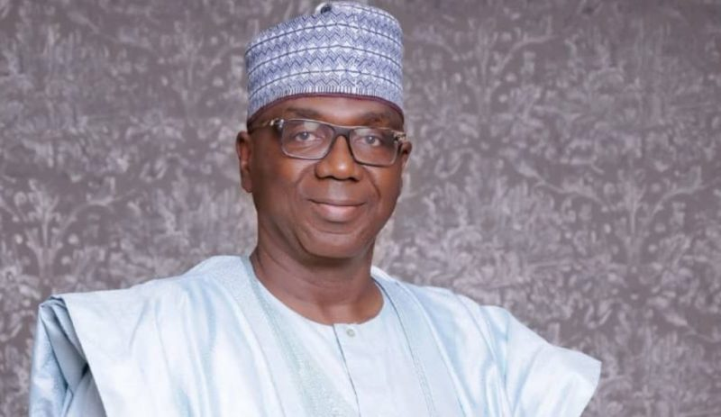 Sallah:Pray for God's mercy, Kwara governor urges Muslims