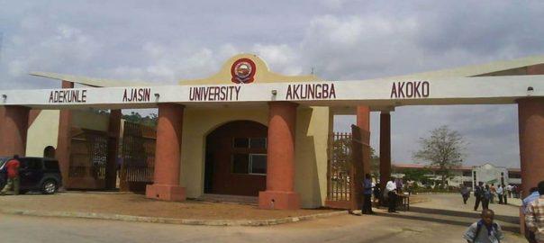 Adekunle Ajasin University, Akungba Akoko