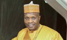 Gombe State governor, Muhammadu Inuwa Yahaya [Photo: Daily Trust]