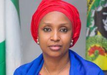 NPA Managing Director, Hadiza Bala Usman