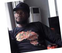 Nollywood Actor, Kagho Akpor