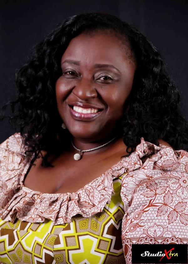 Ngozi Scholastica Nkiruka Osuagwu