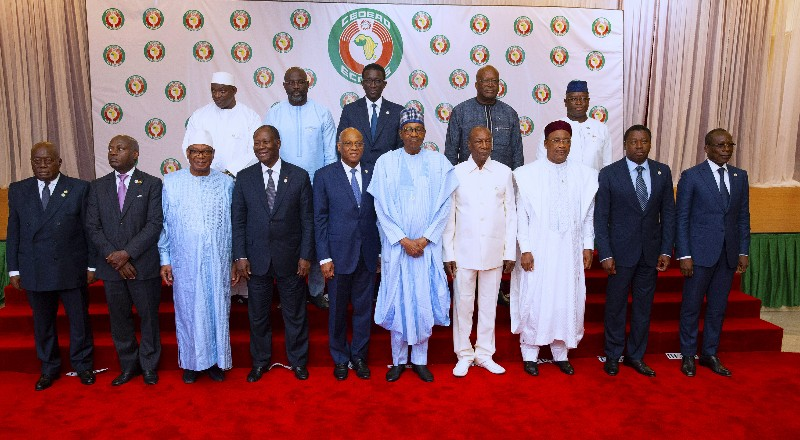 Nigeria, other West African countries adopt ECO single currency ...