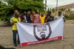 Nigerian group protests killings in Sudan