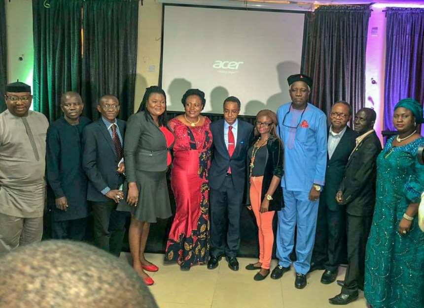 NACA hosts 16 Nigerians honoured by U.S govt for role in fight against HIV