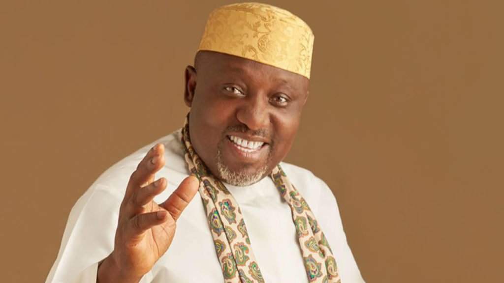 Former Imo governor Okorocha arrested by police