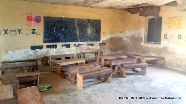Williams Pilot Primary School Kofar Hausa Primary School (Nasarawa)