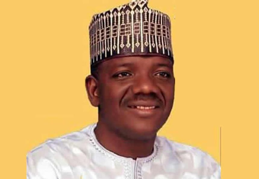 Zamfara Governor, Bello Matawalle