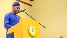 Oyo State Governor, Seyi Makinde (Photo Credit: Seyi Makinde on LinkedIn)