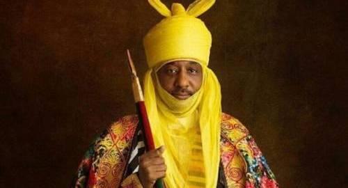 Emir Lamido Sanusi [Photo: Sahara Reporters]