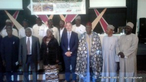 German agency begins radio programme to boost Plateau's potato value chain