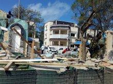Al-Shabaab kills 15 in hotel attack in Kismayo port city (Photo Credit: Mowliid Haji Abdi on Twitter)