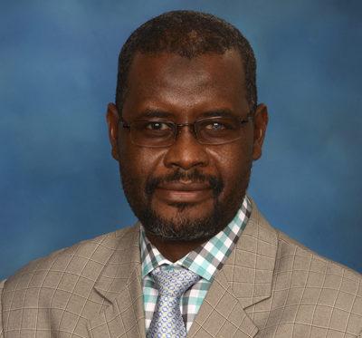 Gambo Gumel Aliyu new NACA DG.