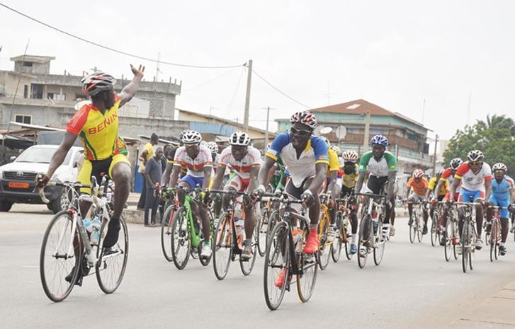 Cyclists [Photo: CFN]