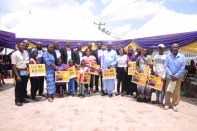 """FCMB Rewards Hundreds of Customers in the Second Draws of """"Millionaire Promo Season 6''"""